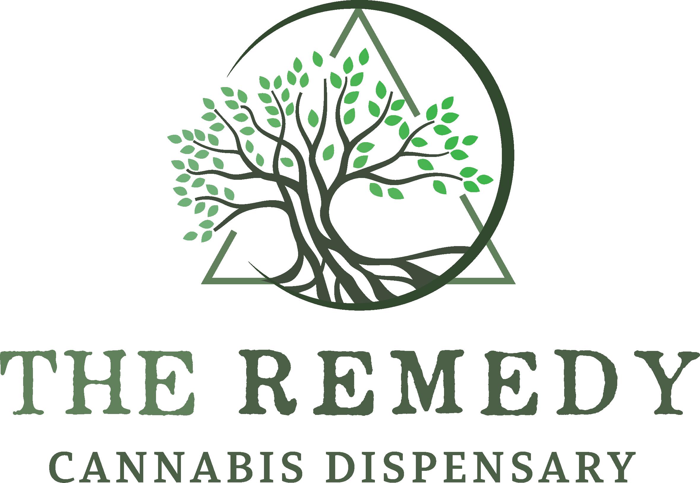 The Remedy Cannabis Dispensary